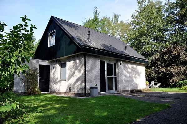 Holiday home in Noordwolde