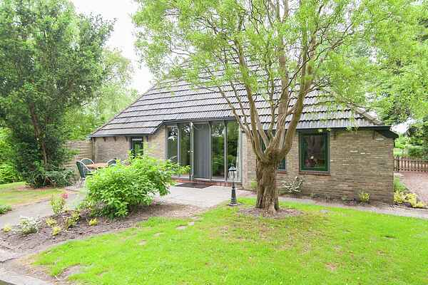 Farm house in Waskemeer