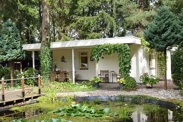 Holiday home in Appelscha