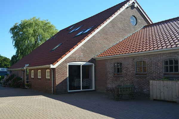 Farm house in Appelscha