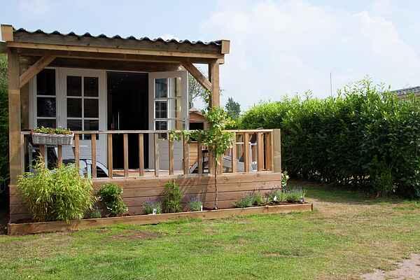 Cottage in Terherne
