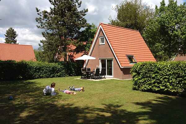 Holiday home in Legemeer