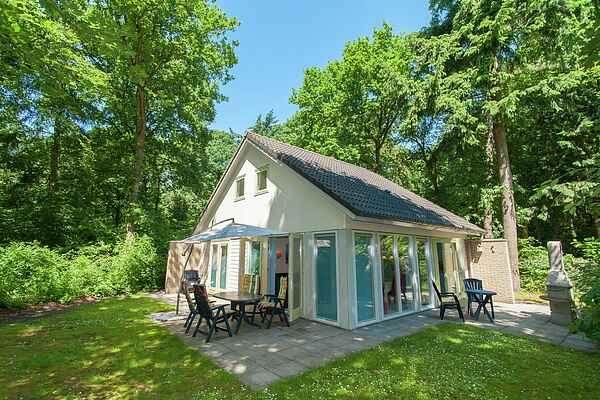 Sommerhus i Oudemirdum