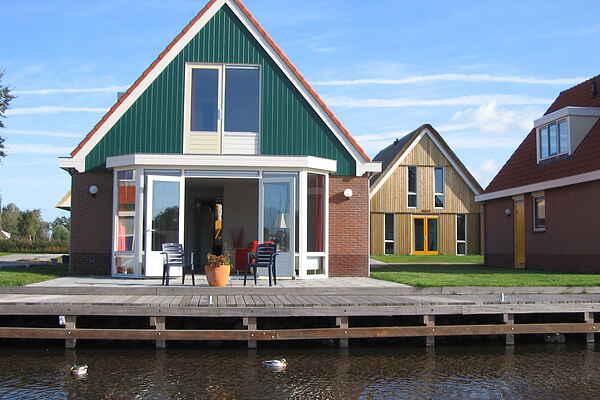Villa in Heeg