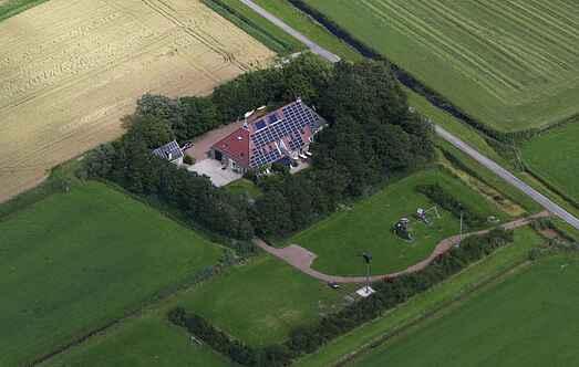 Farm house mh32389