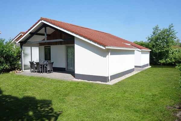 Bungalow in Hollum