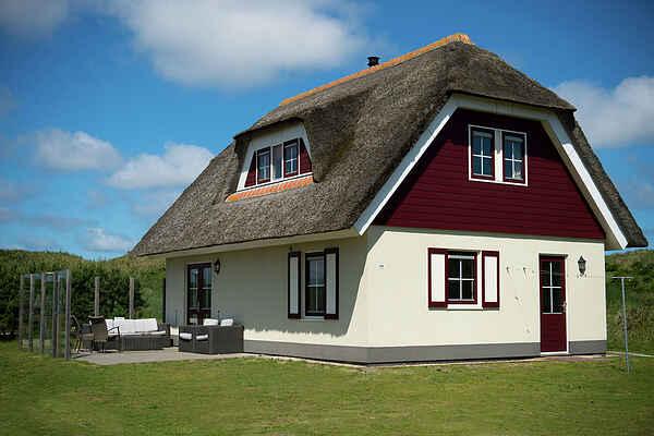 Villa in Hollum