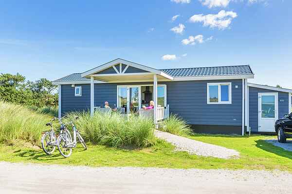 Holiday home in Hollum