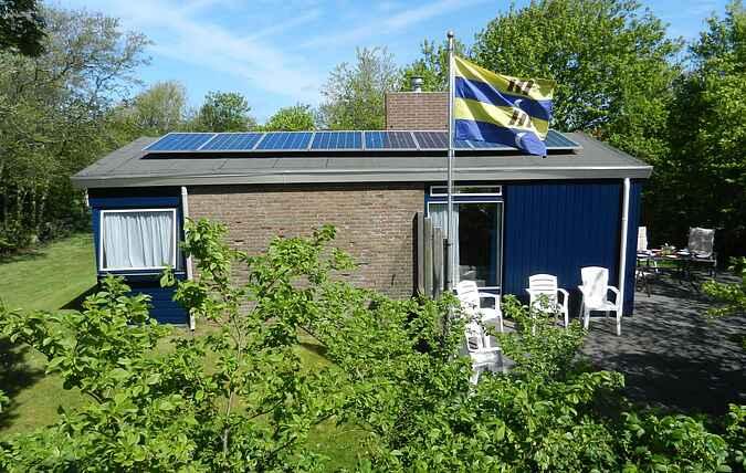 Sommerhus mh32446