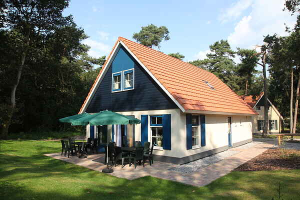 Holiday home in Hooghalen