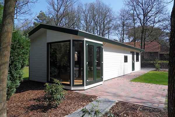 Cottage in Hooghalen