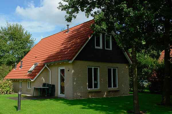 Holiday home in Westerbork