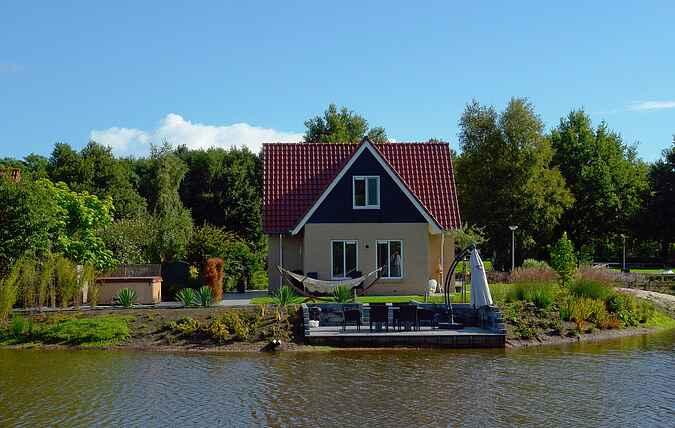 Sommerhus mh32515