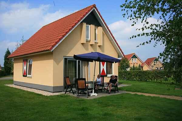 Holiday home in Tynaarlo