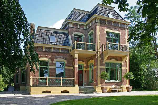 Villa in Gasselternijveen