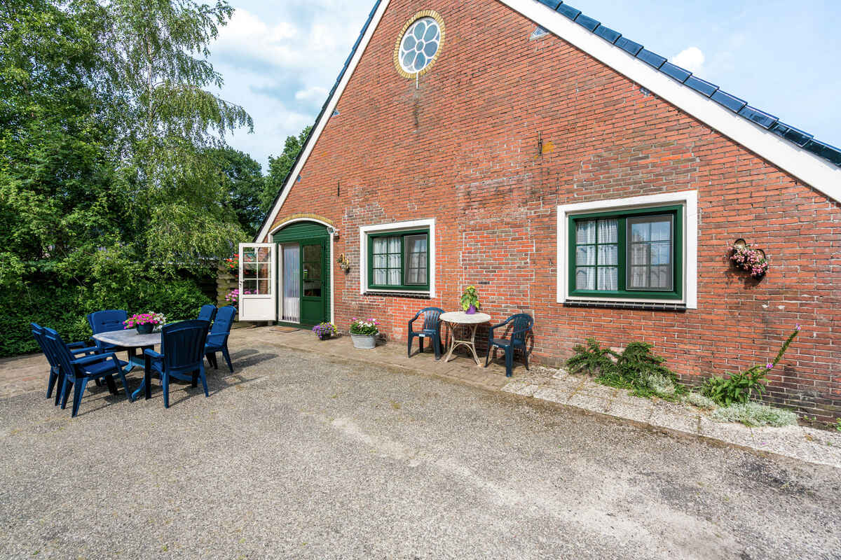 G rdhus i ter apelkanaal holland for 4 holland terrace needham ma