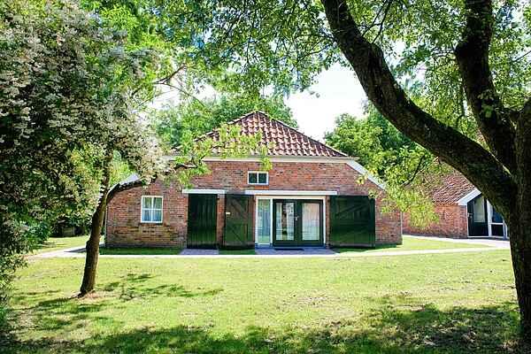 Manor house in Onstwedde