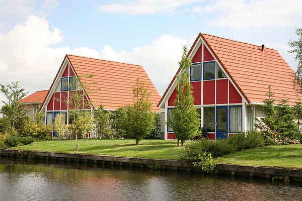 Villa in Steendam