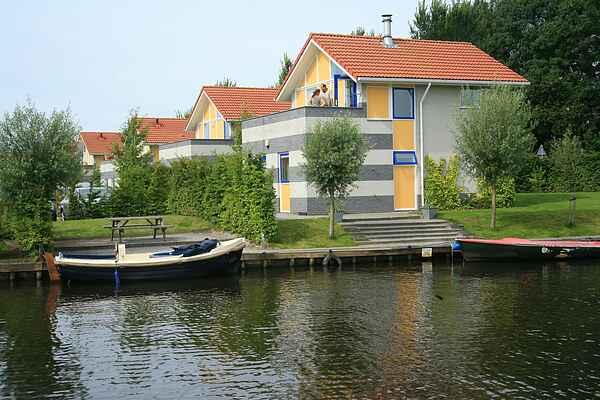Villa i Steendam
