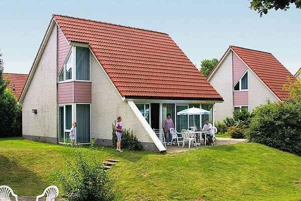 Vakantiehuis in Wedde