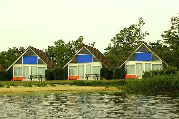 Appartement in Lauwersoog