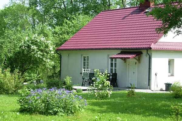 Holiday home in Udrycze-Wola
