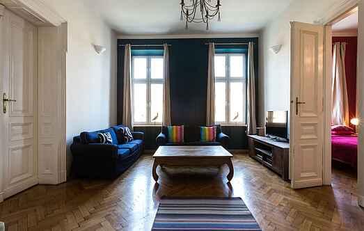 Apartment mh32599