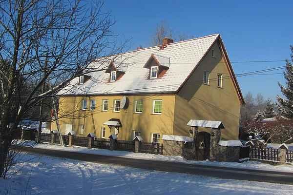Holiday home in Jelenia Góra