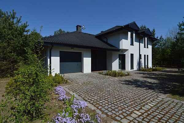 Villa in Borne Sulinowo