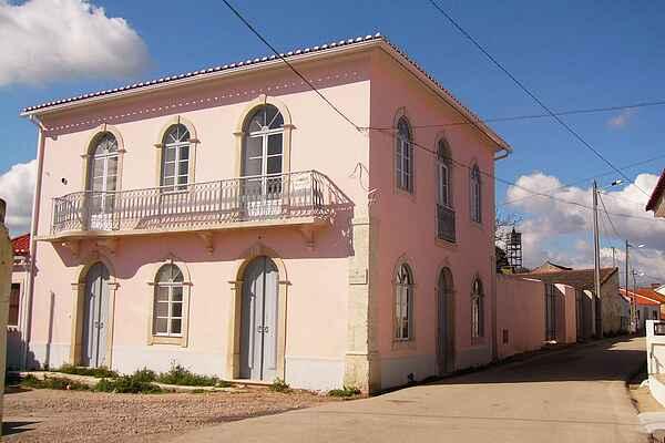 Villa i Paialvo