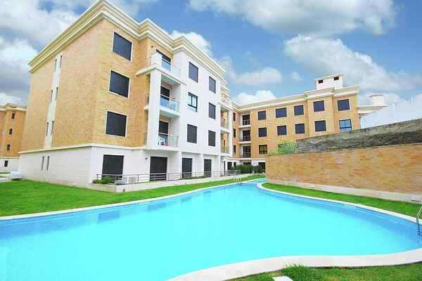 Apartment in São Martinho do Porto