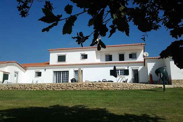Holiday home in Ribamar