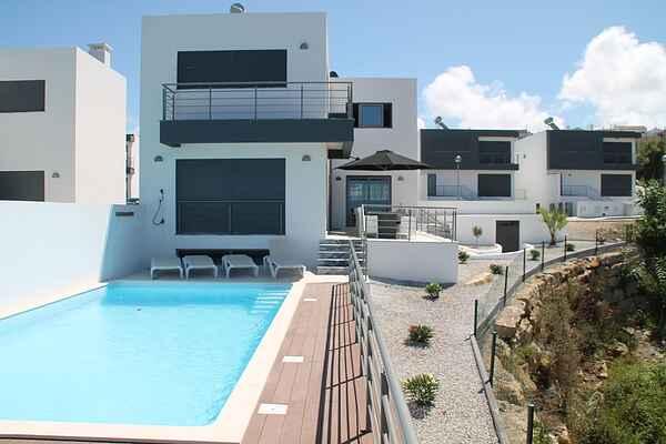 Casa de vacaciones en Atalaia