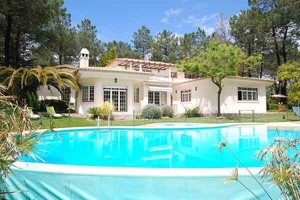 Villa in Quinta do Conde