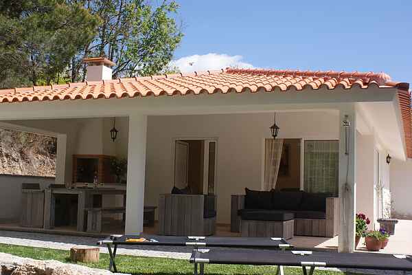 Holiday home in Covas