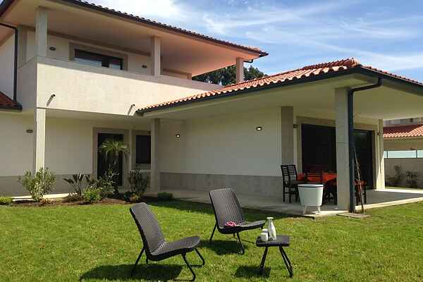 Holiday home in Seixas