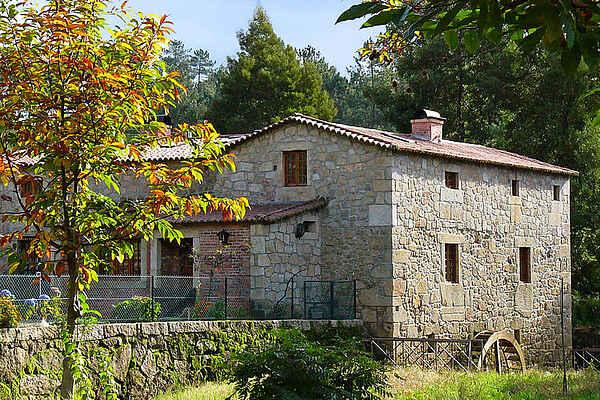 Cottage in Estorãos