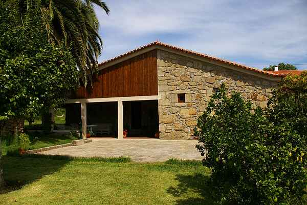 Holiday home in Estorãos