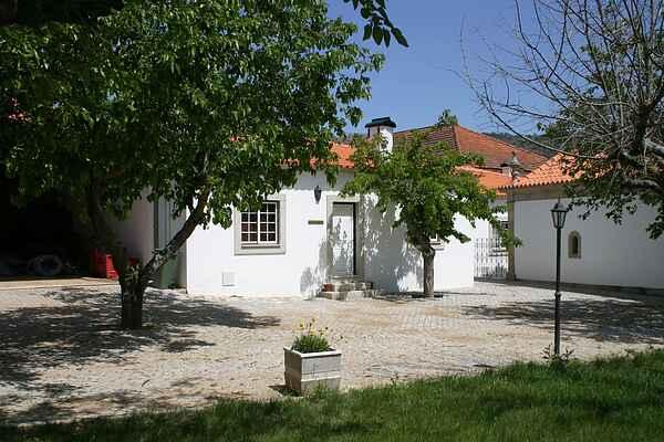Casa señorial en Vila Flor