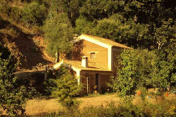 Cottage in Odemira