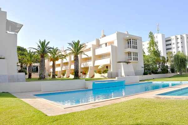 Apartment in Vilamoura