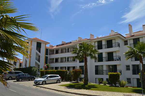 Apartment in Quarteira