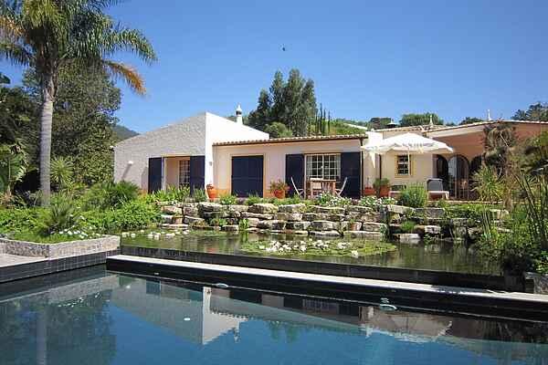 Villa in Monchique