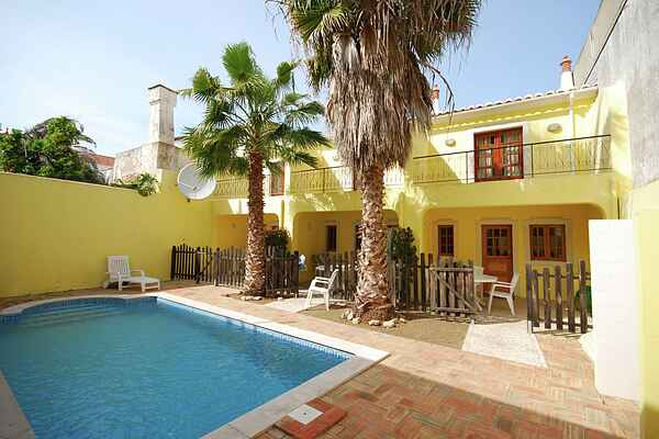 Holiday home in Tavira