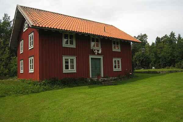 Holiday home in Valdemarsvik V