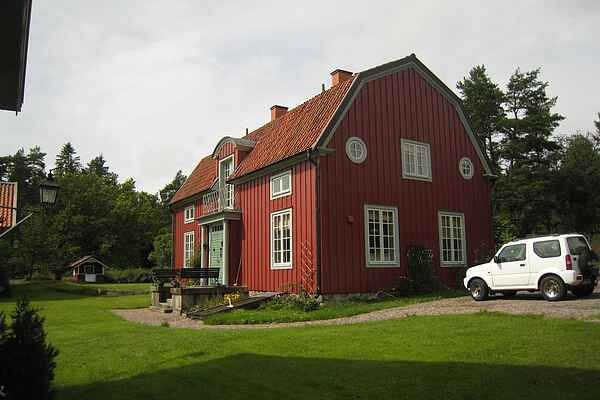 Holiday home in Valdemarsvik V