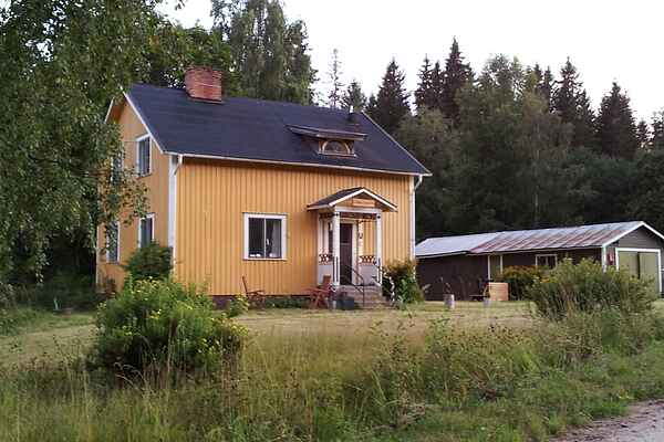 Holiday home in Munkfors