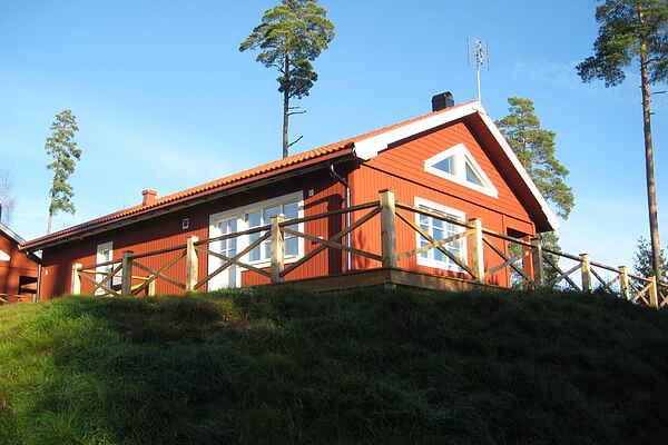 Ferienhaus in Torsby N