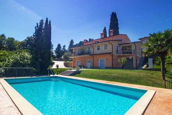 Appartamento in Vipulzano