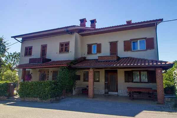 Apartment in Zali Breg